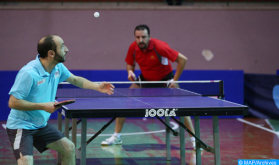 Morocco Advances to World Team Table Tennis Championships in South Korea