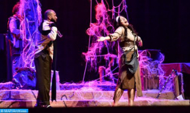 Mohammed V National Theater Suspends its Activities Over COVID-19 Concerns