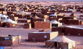 Aid Diversion in Tindouf Camps: Algeria Bears Full Responsibility