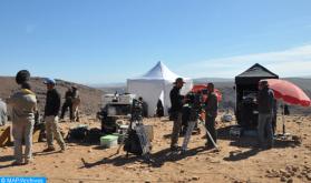 "Paulo Coelho's ""The Alchemist"": Film Shooting Set to Start September in Morocco"