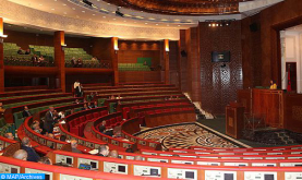 Upper House Holds Tuesday Plenary Session on General Policy