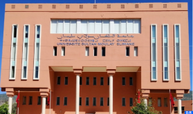 Beni Mellal: Sultan Moulay Slimane University Launches 5th International Innovation Competition Under the Theme 'Let's Challenge against Covid-19'