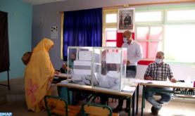 2021 Elections: Morocco's Southern Provinces Population Confirms its Legitimate Aspirations (Lebanese writer)