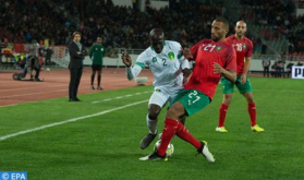 Morocco's Yunis Abdelhamid Nominated for French Ligue 1 Best African Footballer Trophy