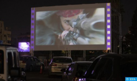 2nd Amman International Film Festival Kicks Off with Participation of Morocco