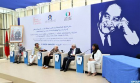 Rabat: Signing of Deeds of Donation from Late Youssoufi Family to FNM, Morocco Archives