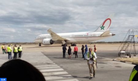 Covid-19: Moroccan Medical Aid for Zambia Arrives in Lusaka