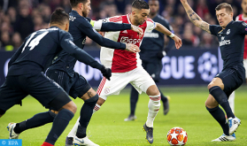 Chelsea have Secured Deal to Sign Hakim Ziyech: Marca