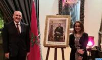 Morocco Opens Honorary Consulate in Calcutta, India