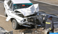 20 People Killed in Road Accidents in Morocco's Urban Areas Last Week