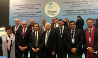 Economy Minister Underlines Importance of Regional Space for Islamic Countries to Integrate into Global Value Chains