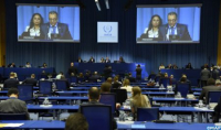 Morocco's Presidency of 64th IAEA General Conference Unanimously Praised