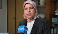 Morocco Highlights Measures Taken to Protect Women against Domestic Violence