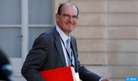 French President Appoints Jean Castex as New Prime Minister