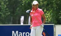 Moroccan Golfer Maha Haddioui Shines at Women's Spanish Open 2020