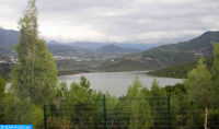 Morocco's Dam Storage Capacity Reaches 50% (Ministry)