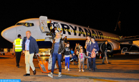 Low-Cost Airline Ryanair to Resume Activities in Morocco this Winter