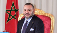 HM the King: Palestinian Question is Key to Permanent and Comprehensive Solution in Middle East Region