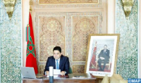 Morocco Reiterates Categorical Rejection of Unilateral Measures Affecting Legal Status of Al-Quds Asharif