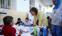 HRH Princess Lalla Hasnaa Chairs in Casablanca Ceremony on 30th Anniversary of Al-Ihssan Association