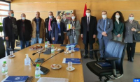 UNESCO Provides Morocco with 7 Earthquake Early Warning Equipment