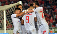 Champions League (Group C): Wydad Casablanca Edge Horoya Conakry (2-0)