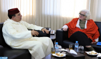 Morocco, UNESCO Set to Strengthen Cooperation: Minister