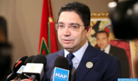 Ministerial Meeting of Morocco and 12 Pacific Countries on Feb. 22 in Laayoune, FM