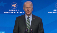 Biden Signs Executive Orders for US to Rejoin Paris Climate Accord, WHO
