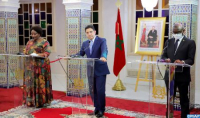 Opening of Consulates General in Moroccan Sahara, Fruit of Wise African Policy of HM the King (FM)