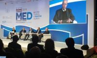 Morocco, a 'Leading Country' in Adopting Practical Human Development Strategies (U.S Organization)