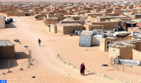 Polisario Camps, Hotbed for Radicalization (Italian Media)