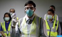 Number of Coronavirus Cases Globally Tops 100Mln (Johns Hopkins University)
