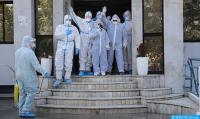 Covid-19: 89 Active Cases in Region of Rabat-Salé-Kénitra