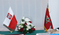 Polish LUG Signs Declaration of Intent to Invest in Morocco's Southern Provinces