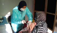 Covid-19: 249 New Cases, Nearly 4 Mln People Vaccinated