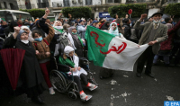 UN Express Concerns about Deteriorating Human Rights Situation in Algeria