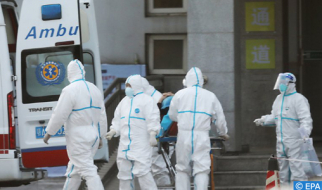 Nuevo coronavirus en China: El balance aumenta a 56 muertes y casi 2000 infectados