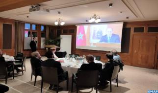 Desarrollo sostenible: el modelo marroquí destacado en Berna por el Grupo de Amistad Parlamentario Suiza-África