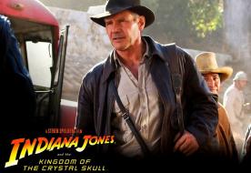 Cine: Marruecos acoge este verano al equipo de rodaje de la quinta entrega del famoso Indiana Jones (CCM)