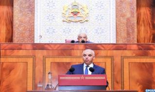 Covid-19: La situación epidemiológica en Marruecos mejora constantemente por décima semana consecutiva (Ait Taleb)