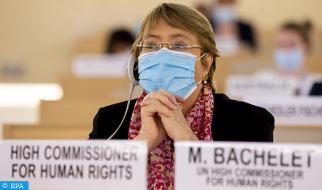 """Argelia: La ONU pide la liberación inmediata de todos los detenidos del """"Hirak"""""""