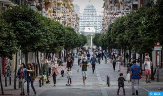 España: Más de 262.000 marroquíes afiliados a la seguridad social