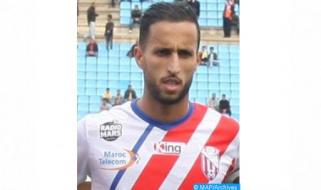 Fallece a los 31 años Mohammed Abarhoun, ex jugador de la selección nacional y del MAT