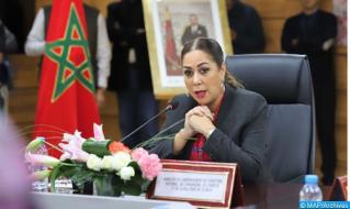 Sjirat-Temara: Bouchareb subraya la necesidad de co-construir un plan de desarrollo integrado que pueda reposicionar la prefectura