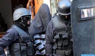 """Detenido en Mequínez un extremista partidario del grupo """"EI"""", que planeaba un atentado suicida (BCIJ)"""