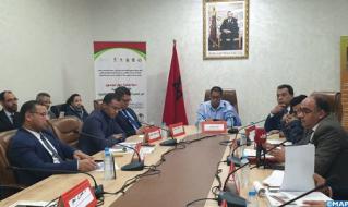 Los participantes en el Foro Estratégico Marroquí-Egipcio saludan la decisión de abrir consulados en las provincias del sur (Declaración de Dajla)