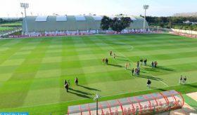 Copa de la CAF (2ª ronda preliminar/ida): el AS FAR pierde ante la Juventud deportiva de Cabilia (0-1)