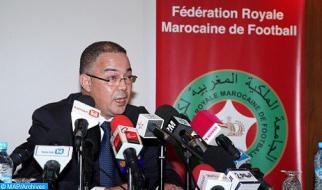 FRMF: una serie de reuniones de la DTN para desarrollar el fútbol nacional