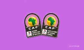 "CAF: Sorteo de la fase eliminatoria de la Copa de África Femenina ""Total, Marruecos 2022"""